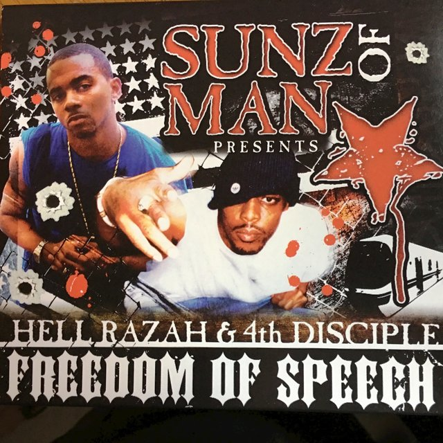 Sunz of Man Presents: Freedom of Speech