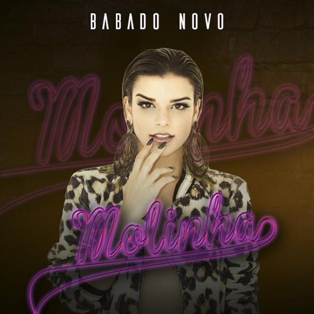 DE CLAUDINHA BAIXAR CD BABADO O NOVO DIARIO
