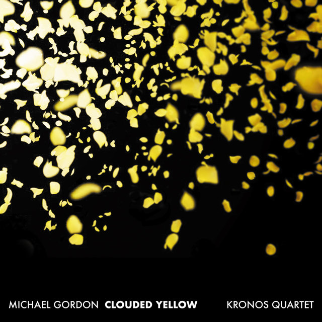 Michael Gordon: Clouded Yellow