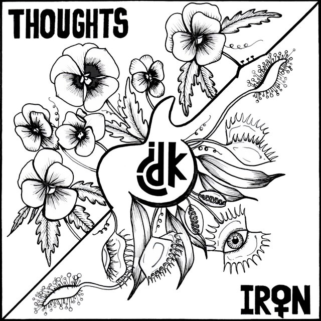Thoughts//iron