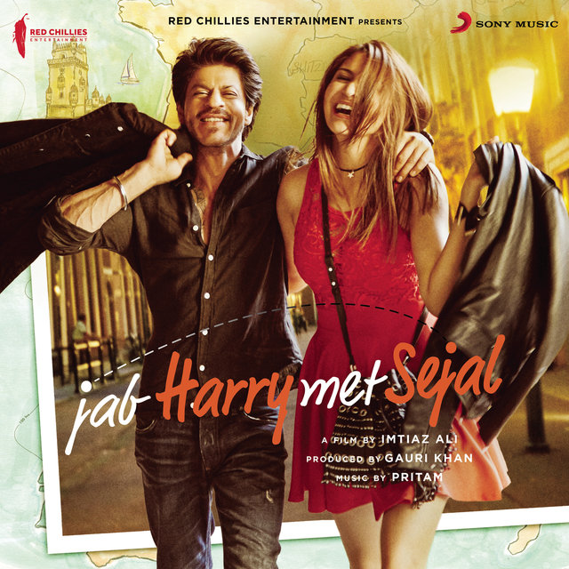 Jab Harry Met Sejal (Original Motion Picture Soundtrack)