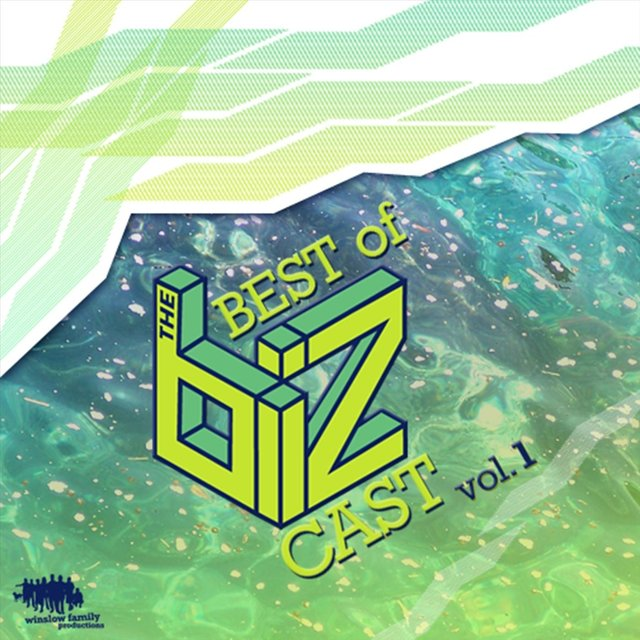 The Best of Bizcast, Vol. 1