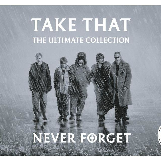 Never Forget - The Ultimate Collection