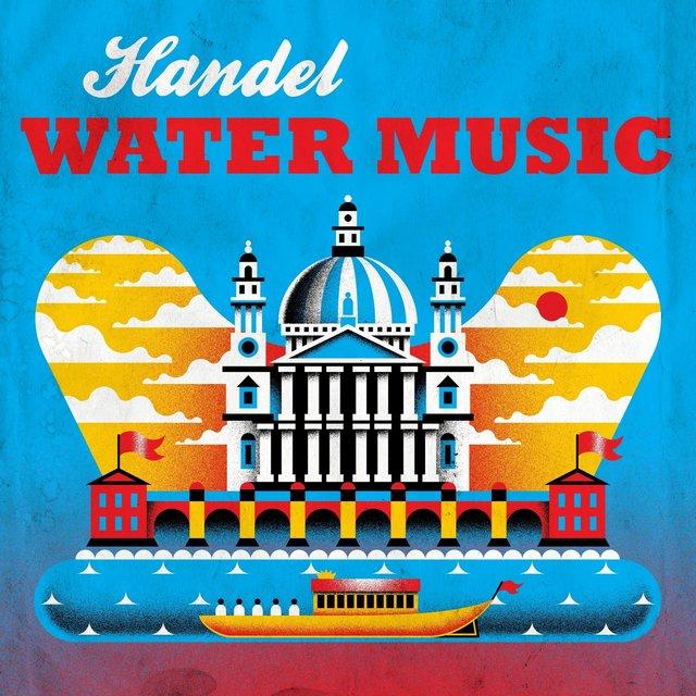 TIDAL: Listen to Handel Water Music on TIDAL