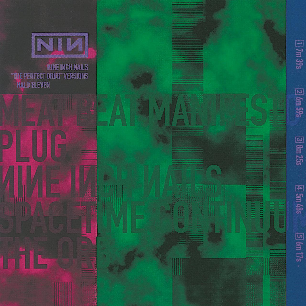 TIDAL: Listen to Nine Inch Nails on TIDAL