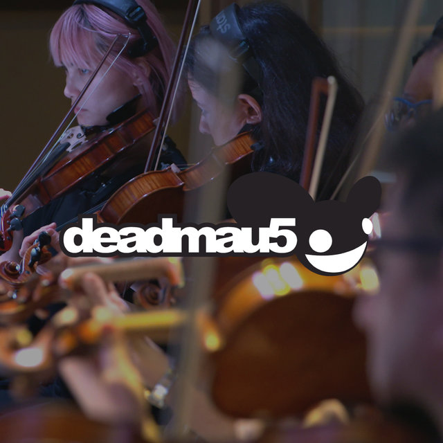 deadmau5 'Orchestration'