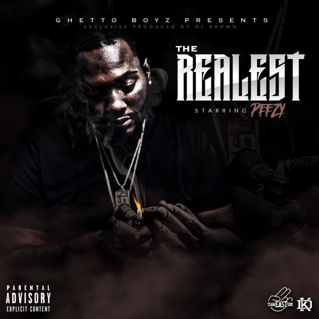 The Realest - EP