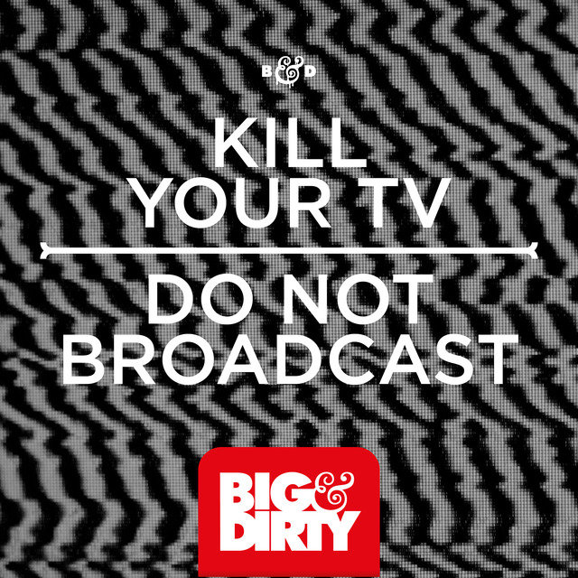 Do Not Broadcast