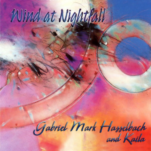 Wind at Nightfall (Remastered)