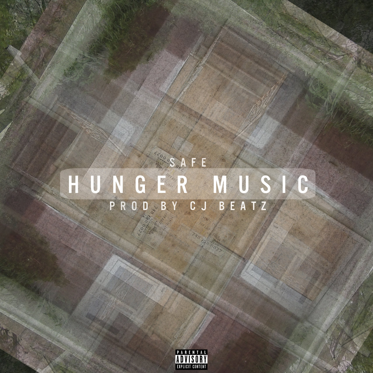 Hunger Music - Single