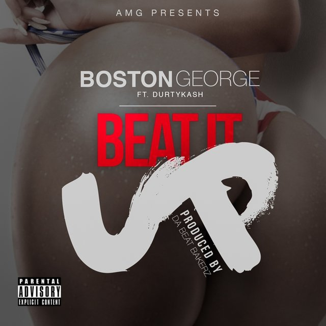 Beat It Up (feat. Durty Kash) - Single