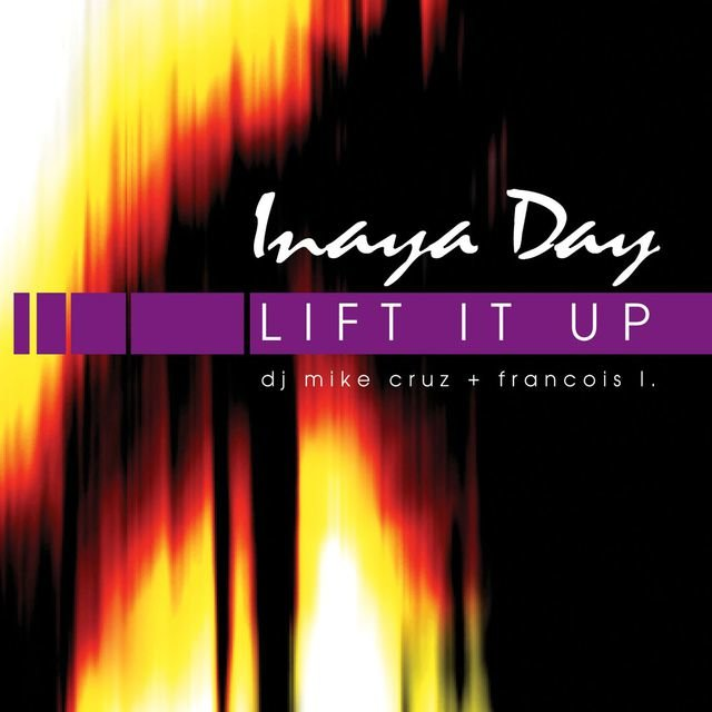 Lift It Up - EP