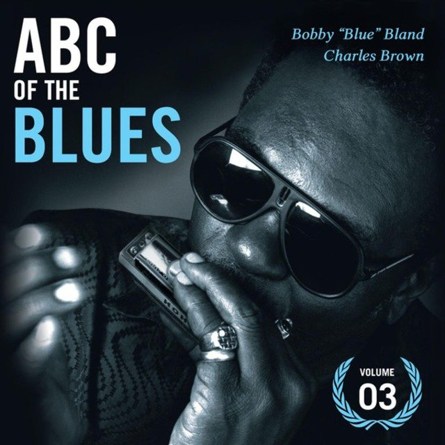 Abc of the Blues Vol. 3
