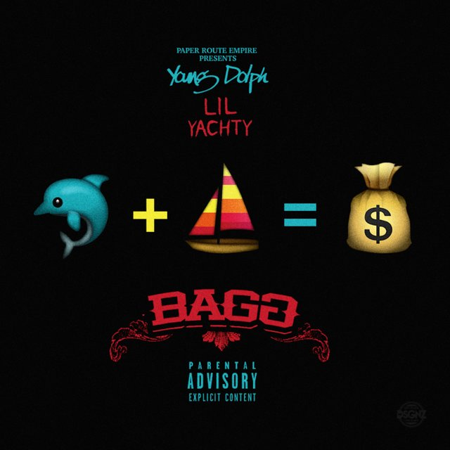 Bagg (feat. Lil Yachty)