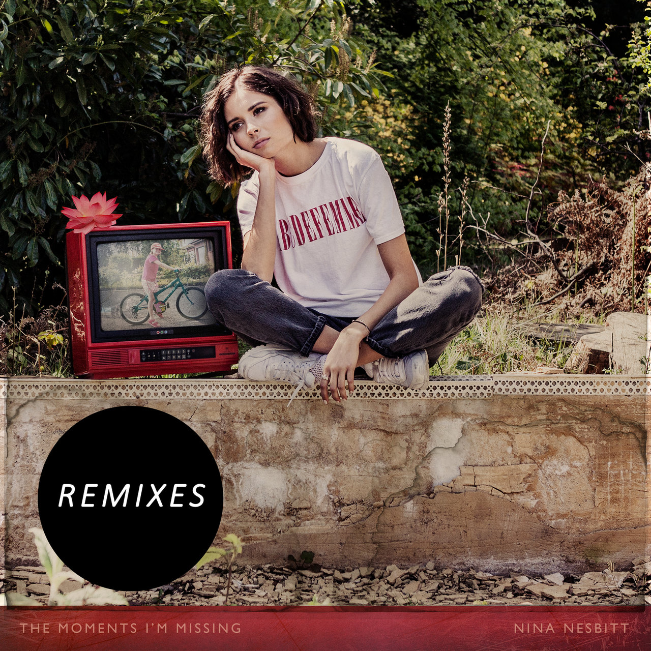 The Moments I'm Missing (Remixes)