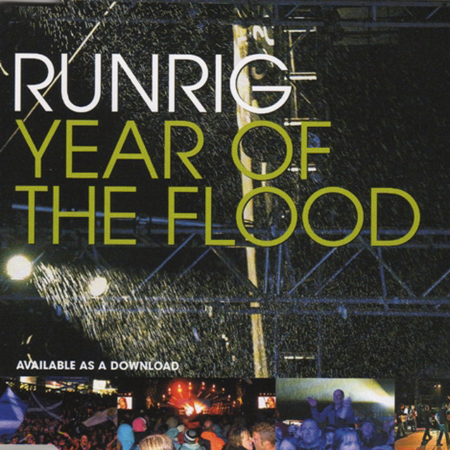 Year of The Flood (Radio Edit)