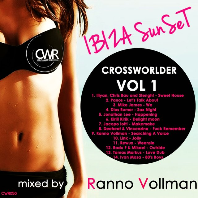 Crossworlder Vol. 1: Ibiza Sunset