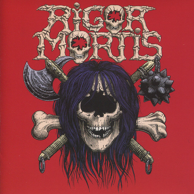 Rigor Mortis (Expanded Edition) [Remastered]