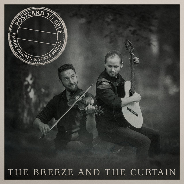 The Breeze and the Curtain