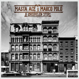 Man Law (feat. Styles P)