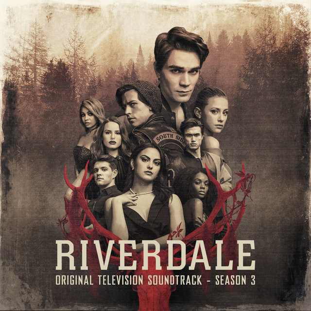 Back to Black (feat. Ashleigh Murray) [From Riverdale: Season 3]