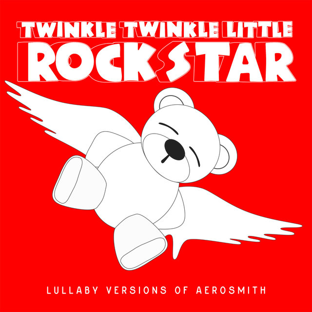 Lullaby Versions of Aerosmith