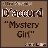 51Lex Presents Mystery Girl