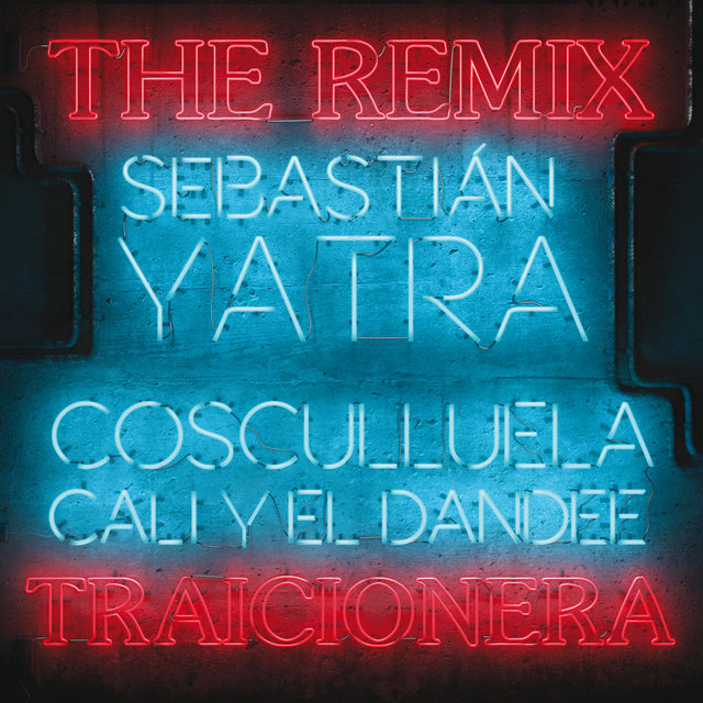 Traicionera (Remix)