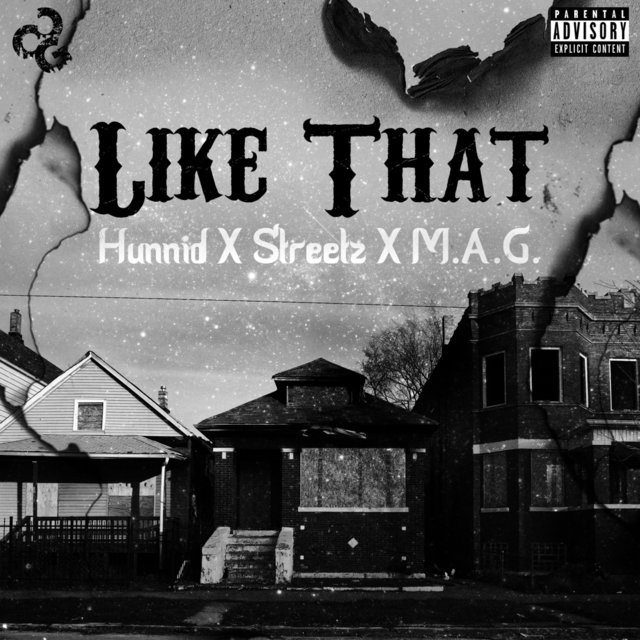 Like That (feat. Streetz & M.A.G.)