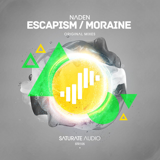 Escapism / Moraine
