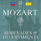 Mozart: Cassation in D, K.100 - 4. Allegro