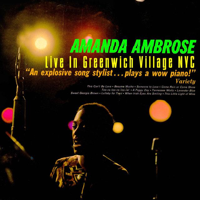 Live In Greenwich Village Nyc