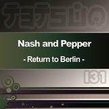 Return to Berlin (Nash & Pepper Original Mix)
