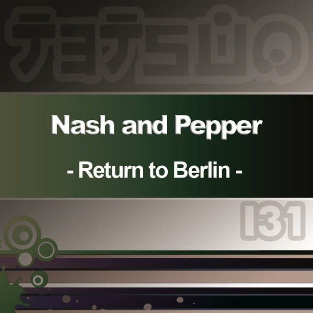 Return to Berlin