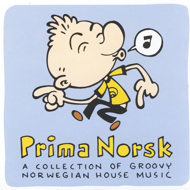 Prima Norsk