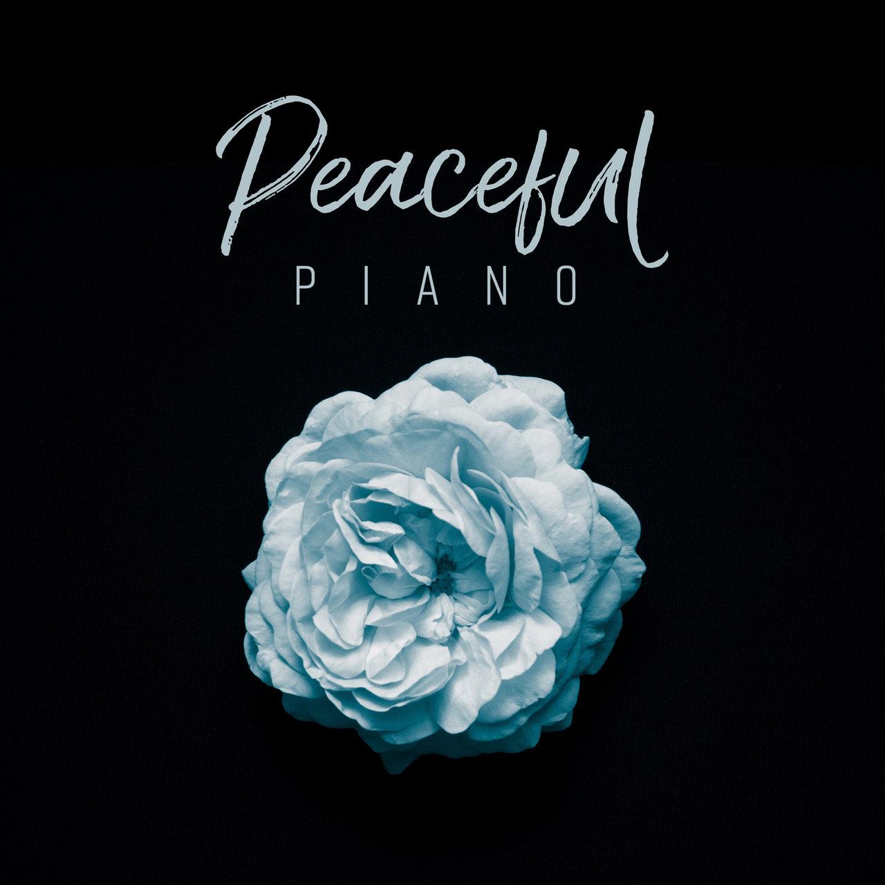 Peaceful Piano – Relaxing Jazz Music 2018, Instrumental