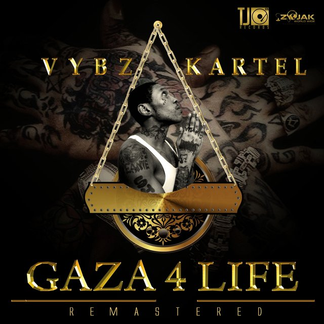 Gaza 4 Life (Remastered)