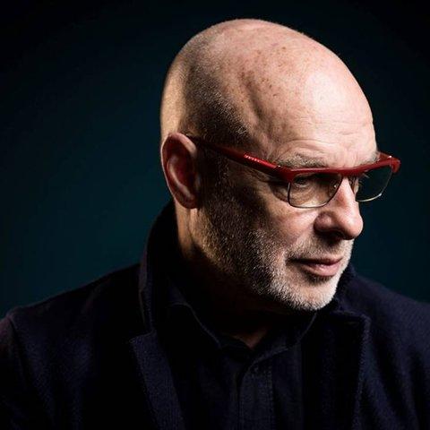 Brian Eno on TIDAL