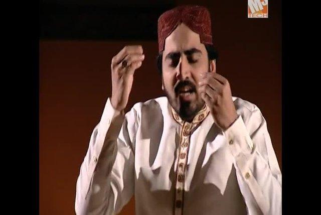 Shakeel Ashraf - Maa Di Shan - Islamic Videos