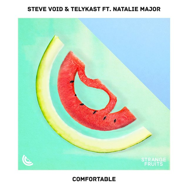 Comfortable (feat. Natalie Major)
