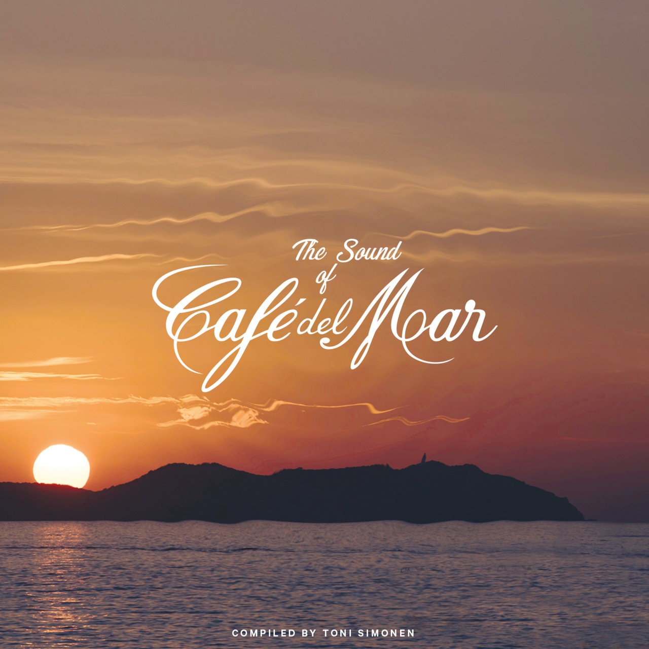 The Sound of Café del Mar
