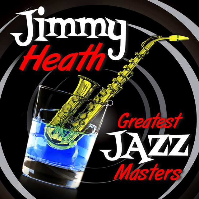 Greatest Jazz Masters