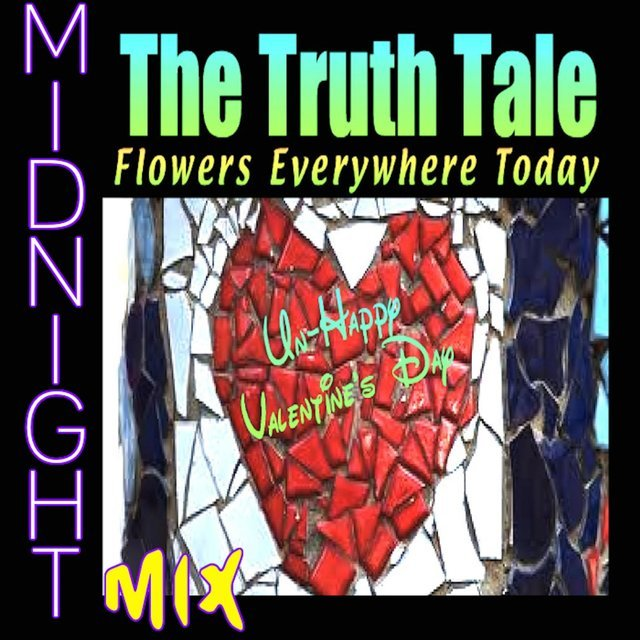 Flowers Everywhere Today (Midnight Mix)
