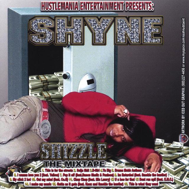 shyne godfather buried alive album free download