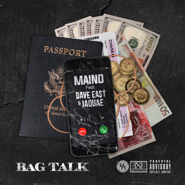Bag Talk (feat. Dave East & Jaquae)