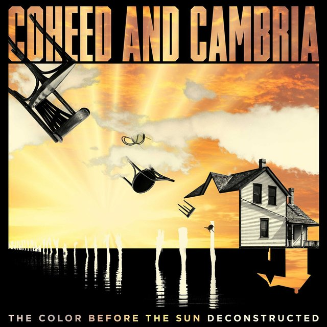 The Color Before The Sun (Deconstructed Deluxe)