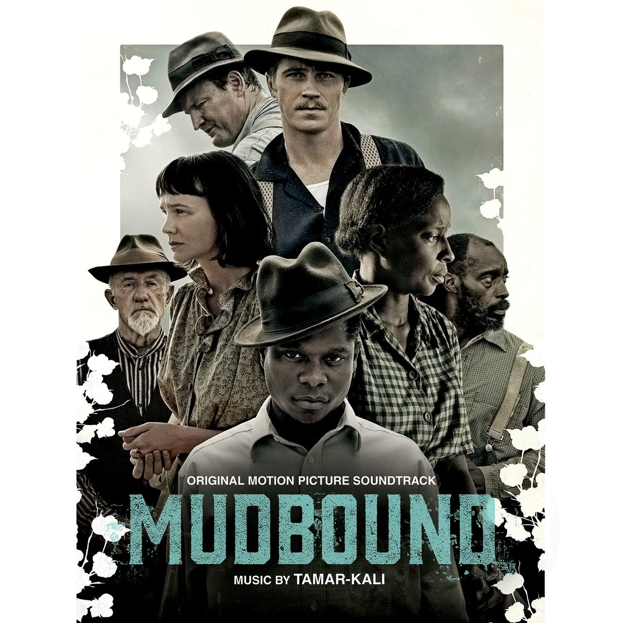 Mudbound (Original Motion Picture Soundtrack)