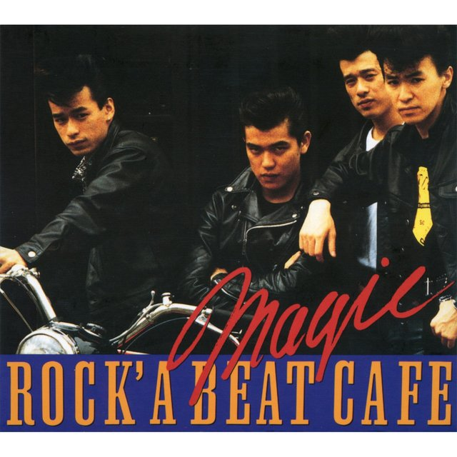 Rock'a Beat Cafe