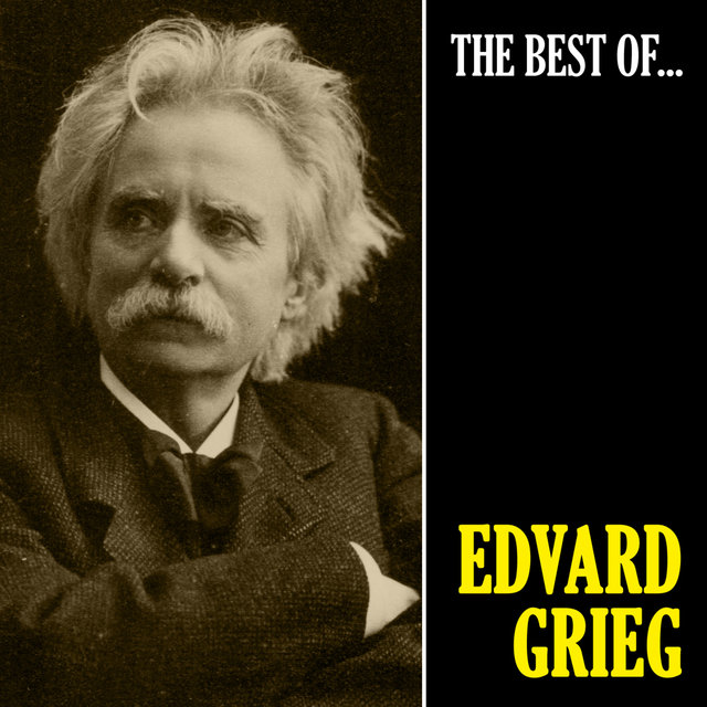 The Best of Grieg (Remastered)