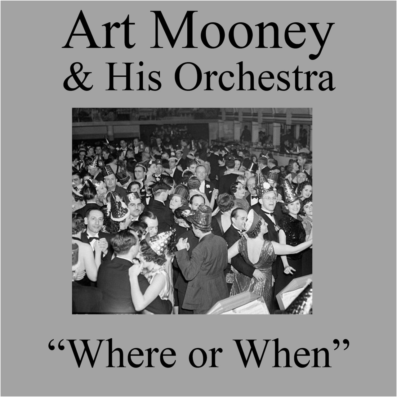 TIDAL: Listen to Art Mooney & His Orchestra on TIDAL